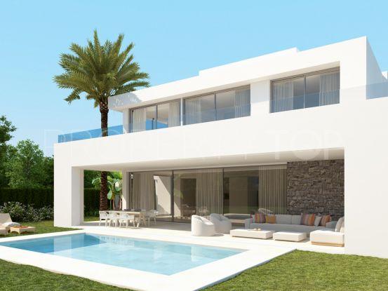 For sale villa in La Finca de Marbella, Marbella East | Terra Meridiana