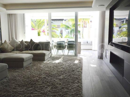 Buy Marina de Puente Romano 2 bedrooms apartment | Terra Meridiana