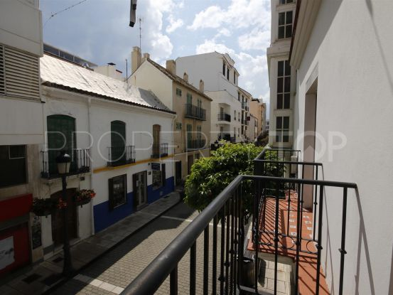 Town house for sale in Estepona Centro | Terra Meridiana