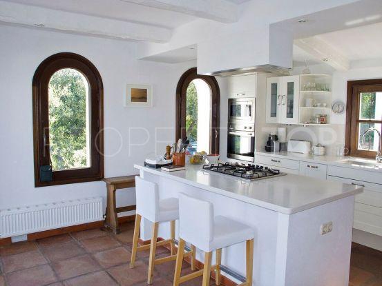 4 bedrooms villa for sale in Gaucin | Terra Meridiana