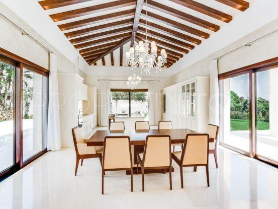 Villa for sale in Los Naranjos with 5 bedrooms | Terra Meridiana