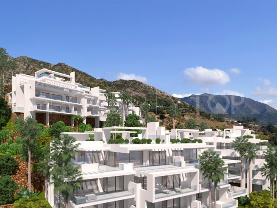 Apartment for sale in Ojen with 2 bedrooms | Terra Meridiana