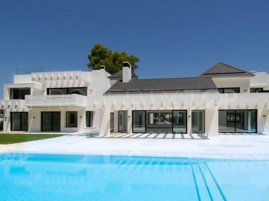 Guadalmina Baja, San Pedro de Alcantara, villa en venta con 5 dormitorios | Terra Meridiana