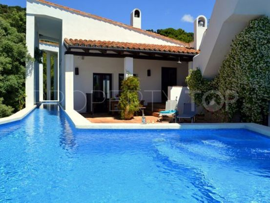 Gaucin 4 bedrooms country house | Terra Meridiana