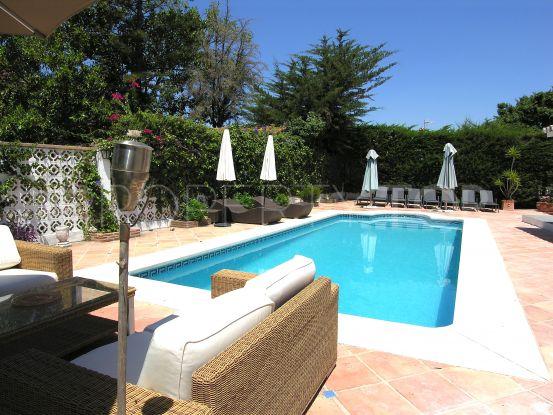 For sale hotel in San Pedro de Alcantara | Terra Meridiana