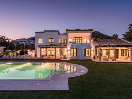 For sale Sierra Blanca villa | Terra Meridiana