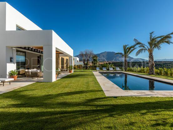 6 bedrooms Casares villa for sale | Terra Meridiana