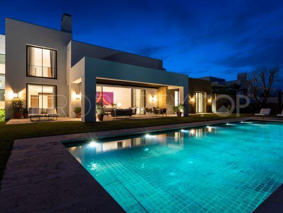 Villa for sale in Finca Cortesin with 5 bedrooms | Terra Meridiana