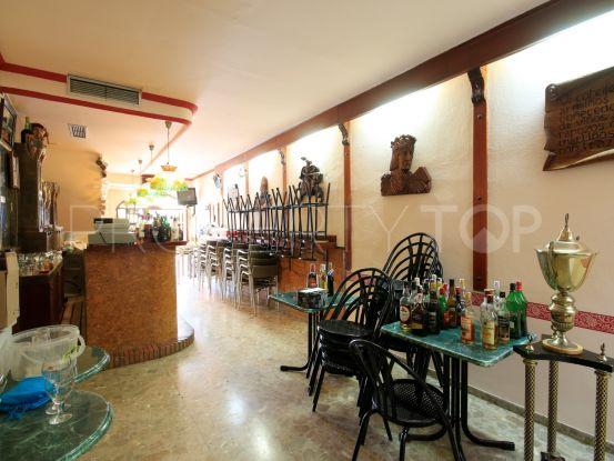 Bar in Estepona Centro | Terra Meridiana