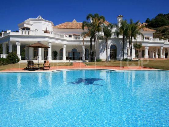 Se vende villa en La Zagaleta de 8 dormitorios | Terra Meridiana
