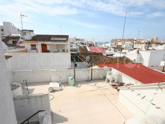 For sale 6 bedrooms town house in Estepona Centro   Terra Meridiana