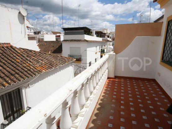3 bedrooms town house in Estepona Centro for sale | Terra Meridiana