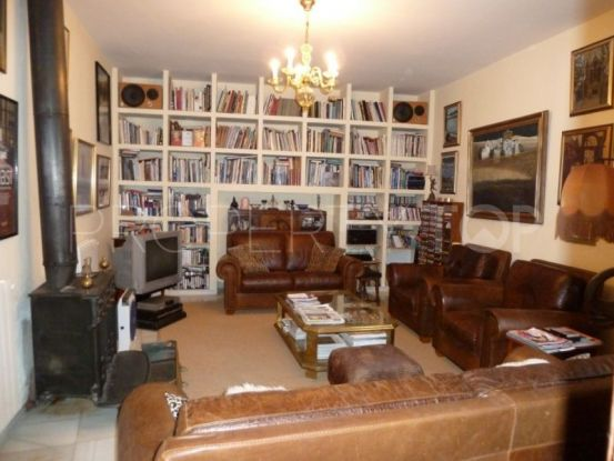 For sale town house in Ronda Centro | Terra Meridiana