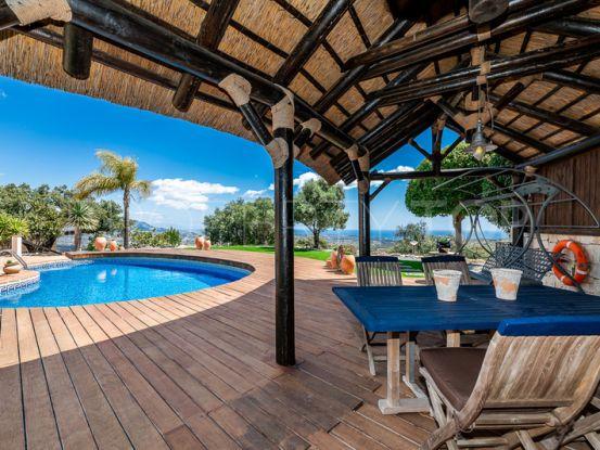 Buy villa in Altos de Elviria, Marbella East | Engel Völkers Marbella