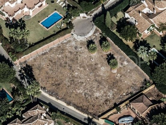 For sale Guadalmina Baja plot | Engel Völkers Marbella
