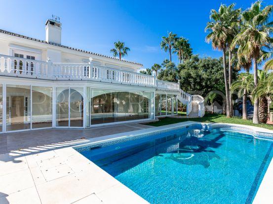Elviria villa for sale | Engel Völkers Marbella