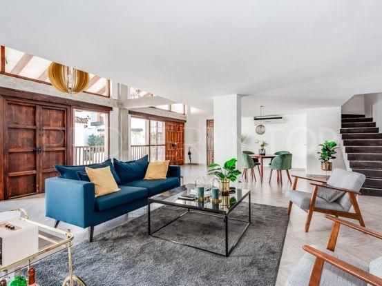 Buy Benahavis duplex with 2 bedrooms   Engel Völkers Marbella