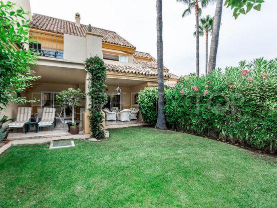 Town house for sale in Rio Real, Marbella East | Engel Völkers Marbella
