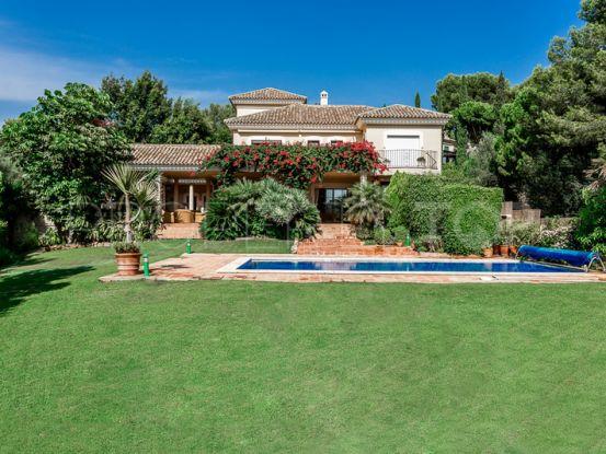 Villa in Rio Real | Engel Völkers Marbella