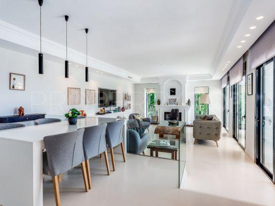 5 bedrooms villa for sale in Nueva Andalucia, Marbella | Engel Völkers Marbella