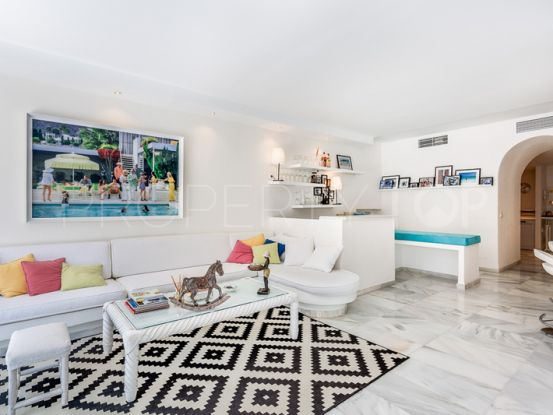 For sale apartment with 3 bedrooms in Marbella - Puerto Banus | Engel Völkers Marbella