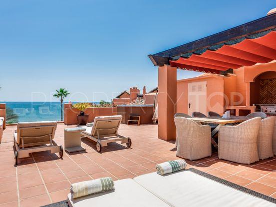 3 bedrooms penthouse in Los Monteros | Engel Völkers Marbella