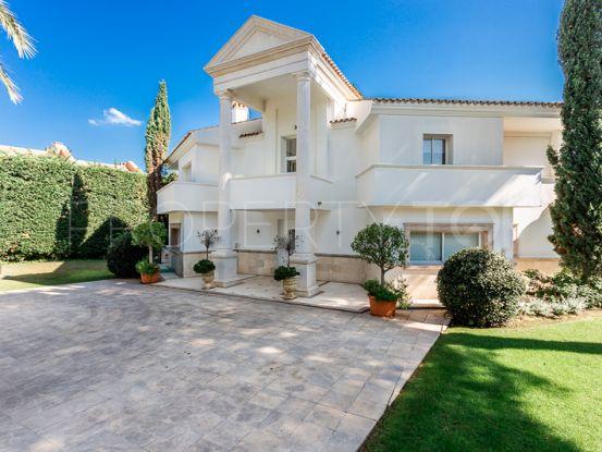 For sale villa in Los Monteros, Marbella East | Engel Völkers Marbella