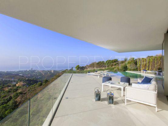 For sale 5 bedrooms villa in Los Altos de los Monteros, Marbella East | Engel Völkers Marbella