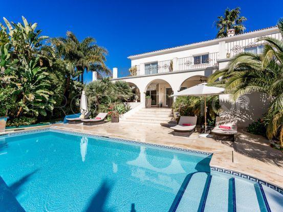 For sale Nagüeles villa with 5 bedrooms | Engel Völkers Marbella
