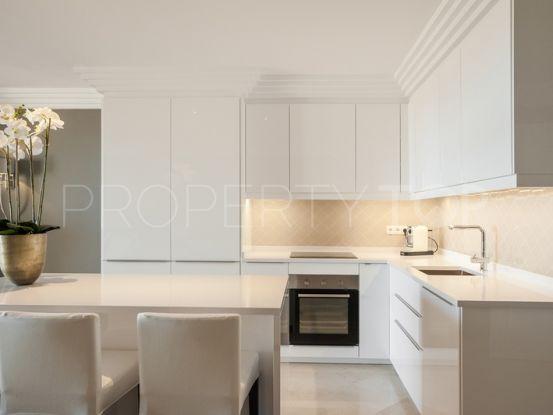 For sale apartment with 3 bedrooms in Nueva Andalucia, Marbella | Engel Völkers Marbella