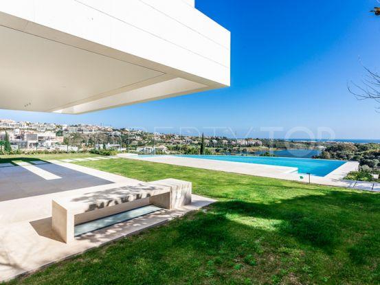 Villa with 5 bedrooms for sale in Los Flamingos Golf | Engel Völkers Marbella