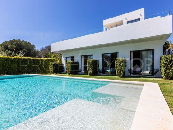 For sale villa in Elviria, Marbella East | Engel Völkers Marbella