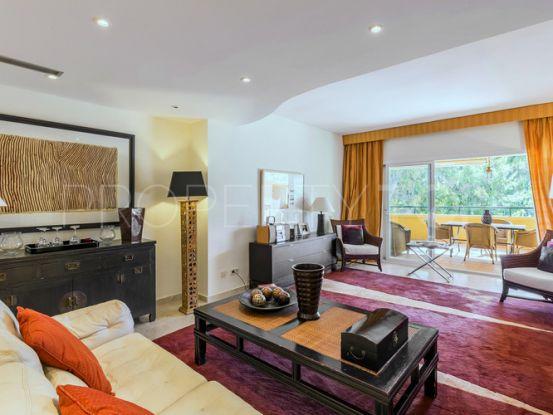 Rio Real apartment with 3 bedrooms | Engel Völkers Marbella