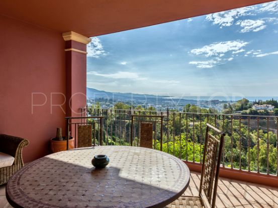 La Quinta apartment for sale   Engel Völkers Marbella