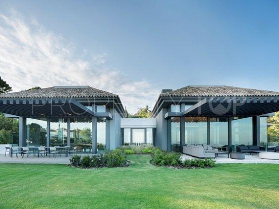 For sale La Zagaleta 10 bedrooms villa | Engel Völkers Marbella