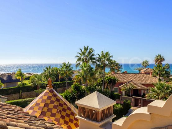 4 bedrooms villa in El Rosario for sale | Engel Völkers Marbella