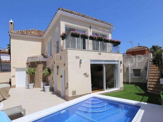 Villa for sale in San Pedro de Alcantara   Engel Völkers Marbella