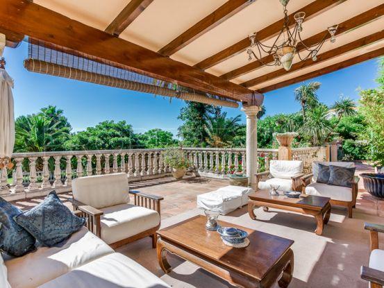 Los Flamingos Golf villa for sale | Engel Völkers Marbella