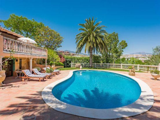 For sale Los Flamingos Golf 4 bedrooms villa | Engel Völkers Marbella