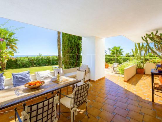 Los Monteros 3 bedrooms apartment for sale | Engel Völkers Marbella