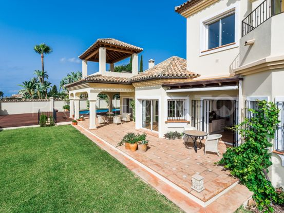 Benahavis villa | Engel Völkers Marbella