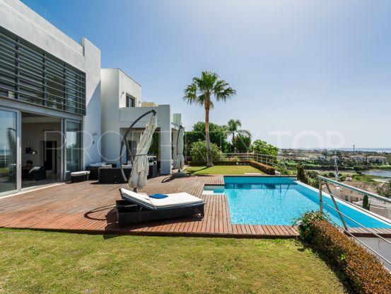 5 bedrooms Los Flamingos Golf villa for sale | Engel Völkers Marbella