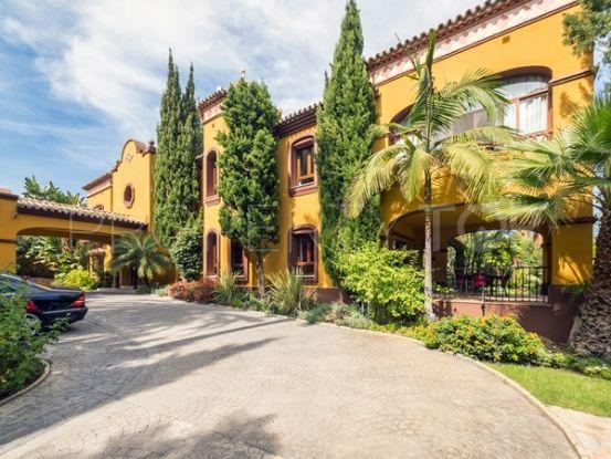 For sale villa with 6 bedrooms in Nueva Andalucia, Marbella | Engel Völkers Marbella