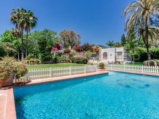 For sale Guadalmina Baja 4 bedrooms villa | Engel Völkers Marbella