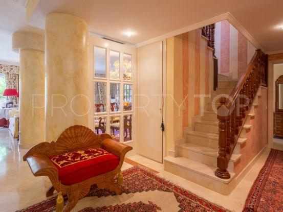 3 bedrooms penthouse in Nagüeles for sale | Engel Völkers Marbella