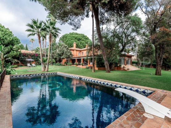 Villa for sale in Nagüeles, Marbella Golden Mile | Engel Völkers Marbella