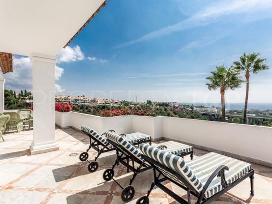 Penthouse for sale in Cascada de Camojan | Engel Völkers Marbella