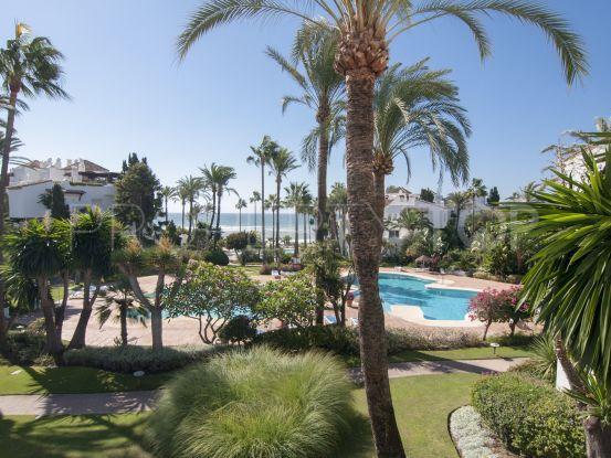 For sale apartment in Estepona Playa with 3 bedrooms | Gilmar Estepona