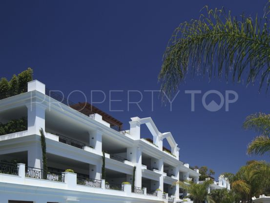 Apartment in Seghers | Gilmar Estepona