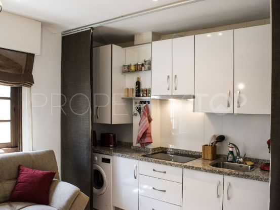 Apartment for sale in Estepona Puerto with 1 bedroom | Gilmar Estepona
